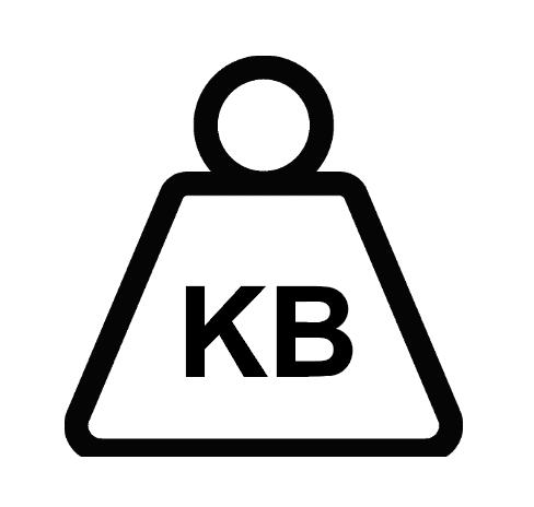 Heavy Image - KB