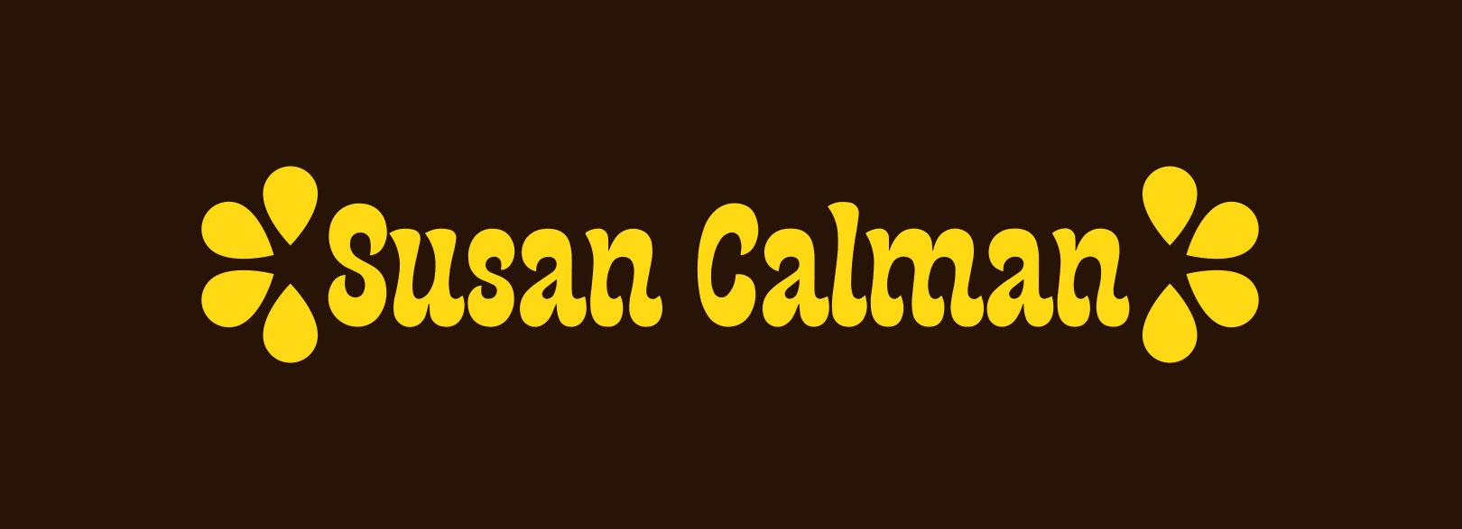 Susan Calman Logo